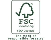 FSC Best Pick Logo